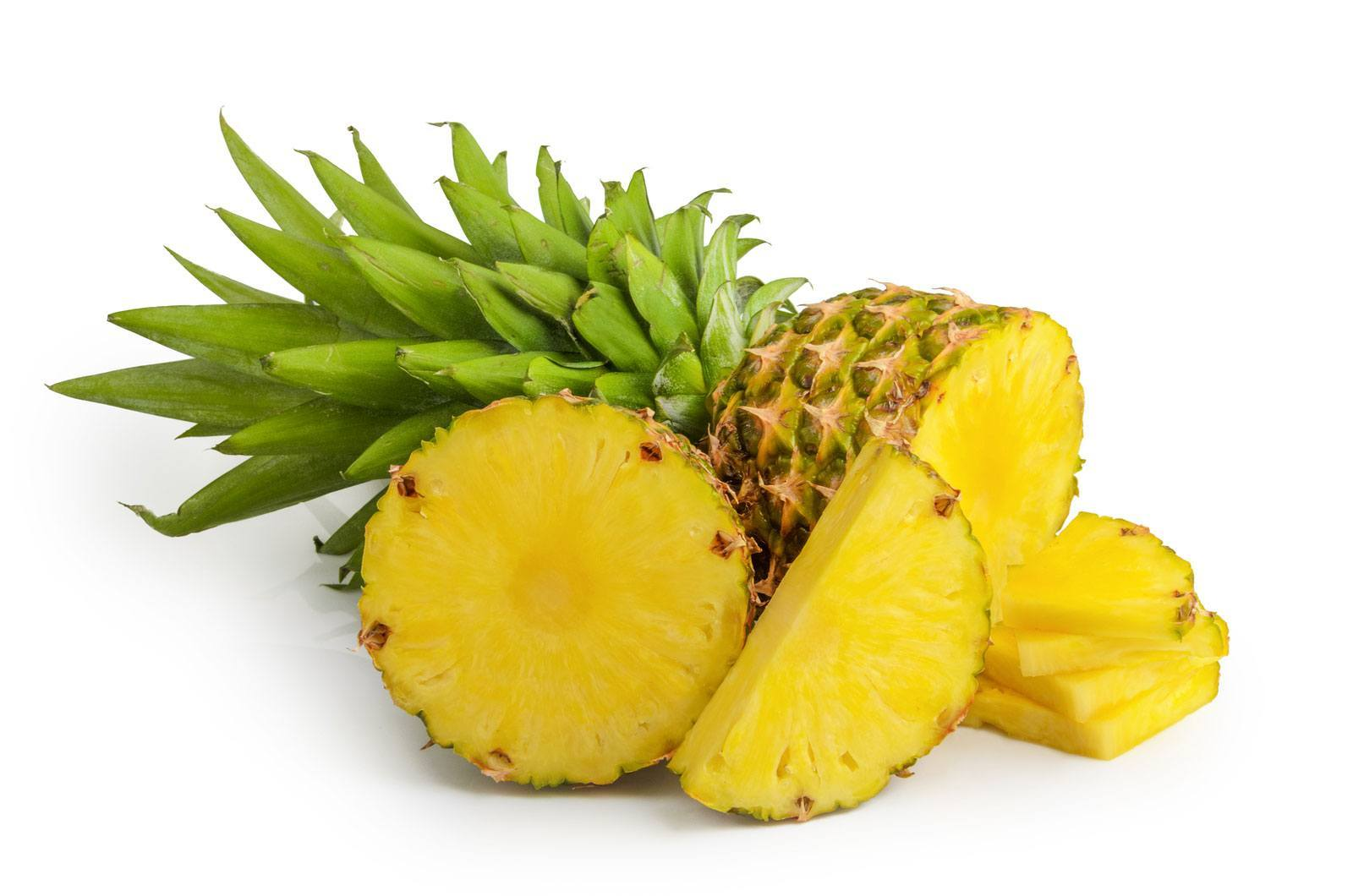 Poudre d'ananas